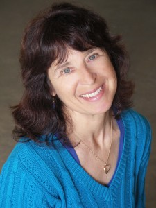 Children's Author Betsy Rosenthal