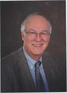 Children's Author David L. Harrison
