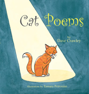 Cat Poems by Dave Crawley