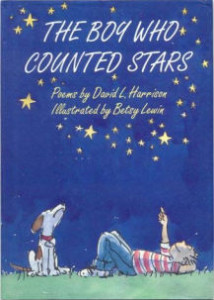 The Boy Who Counted Stars by David L. Harrison