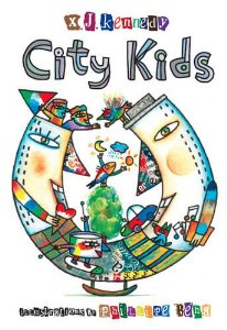 City Kids by X. J. Kennedy