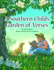 A Southern Child's Garden of Verses by David Davis