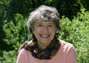 Children's Poet Mary Ann Hoberman