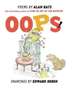 Oops by Alan Katz